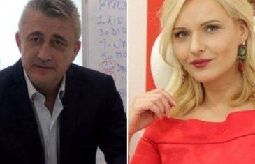 Nakon TV1, povratak u 'sivi dom': Sanjin Bećiragić i Nikolina Veljović vraćaju se na FTV, evo i na koje pozicije…