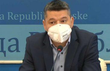 """NAČELNIK KLINIKE NA UKC-u BANJALUKA NAJAVLJUJE NAJGORI SCENARIJ: """"Zabrinjavajuća situacija u Republici Srpskoj, možda ćemo imati…"""""""