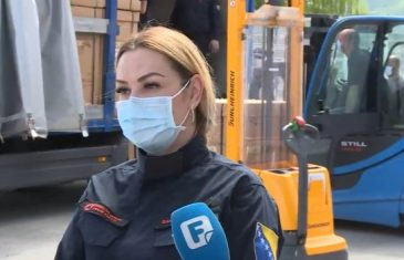 "SANITA ALAGIĆ, PRVA DO SOLAKA: ""Samo kopajte jamu, ja ću sebi napraviti bazen"""