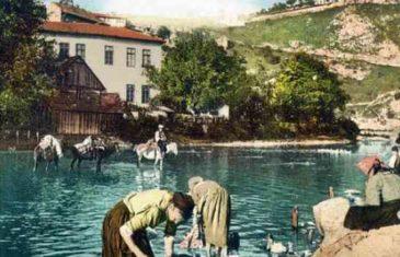 Sarajevo u doba kuge: Otvarali su se karantini i zatvarala naselja, kažnjavalo dizanje cijena, a janjičari na ulazu u grad…