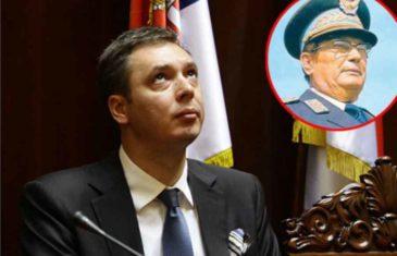 """ANALIZA HRVATSKOG NOVINARA VLADE VURUŠIĆA: """"Vučić izgara od želje da bude regionalni lider""""!"""