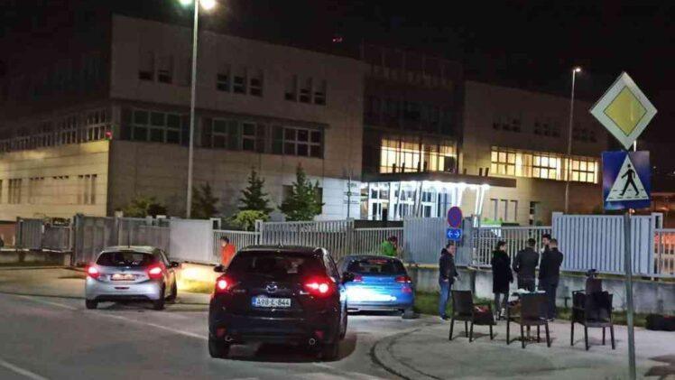 ZVANIČNO: Poznato koja je mjera određena Solaku, Novaliću i Hodžiću