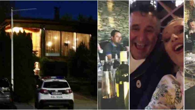Policija prekinula skandalozni korona-dernek u Sarajevu, svi prisutni su kažnjeni