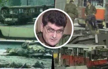 PROČITAJTE TAJNI DOKUMENT: Ovo je bio plan agresije na Republiku BiH koji je potpisao general JNA Milutin Kukanjac 17. marta 1992. godine
