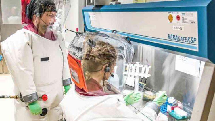 GROM IZ VEDRA NEBA: Broj zaraženih u Njemačkoj 10 puta veći od službenog?