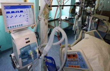 ENGLEZI SU U ŠOKU: Britanci odbacili naručene kineske respiratore, opasni su po život pacijenata, mogu ih i ubiti…