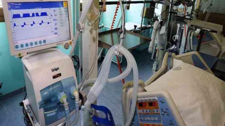 U respiratoru pronađen dezinficijens, otkrio ga pacijent: Nadležni šute, dok bolnica bilježi ogroman skok umrlih od covida