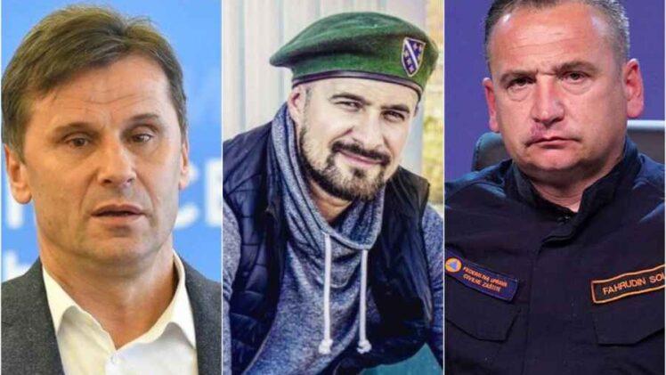 """PREOKRET U AFERI """"RESPIRATORI"""": Padaju argumenti Tužilaštva; Hoće li pasti i optužnica protiv Hodžića, Solaka, Novalića i Zolaka?"""