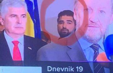 IZRONIO KREZIĆ ZA ONE KOJE JE TUKAO: Čovićev savjetnik Dario Krezić, koji je prije tri godine sudjelovao u otmici i premlaćivanju, bio akter jučerašnjeg sastanka!?