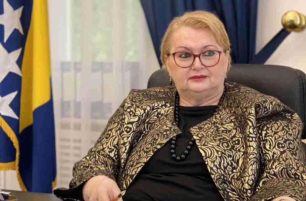 BISERA TURKOVIĆ OTKRILA KARTE: Pogledajte šta je ministrica vanjskih poslova BiH kazala o Lavrovu, skandalu s ikonom, potezu Komšića i Džaferovića