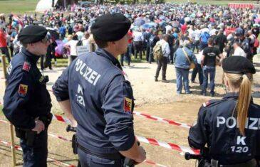 """AUSTRIJA USVOJILA VAŽNU REZOLUCIJU: Trajna zabrana okupljanja na Bleiburgu – """"Ovdje se neće odavati počast POČINIOCIMA GENOCIDA"""""""