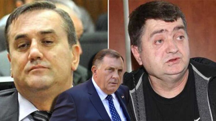 """PROCURIO SNIMAK KOJI ĆE ZATRESTI REGION; Svjedočenje Dodikovog kuma: """"Kako je Dodik uložio u moju firmu 583.000 KM…"""""""