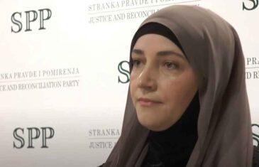 O NJOJ BRUJI SRBIJA: Hidžab prvi put u povijesti u Skupštini Srbije, nosit će ga doktorica iz Sandžaka…