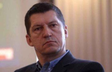 """HRVATSKI NOVINAR NAPAO TUĐMANOVOG ŠPIJUNA U BiH: """"Lučićeva je ideja prikazati ustaštvo boljim od antifašizma!"""""""