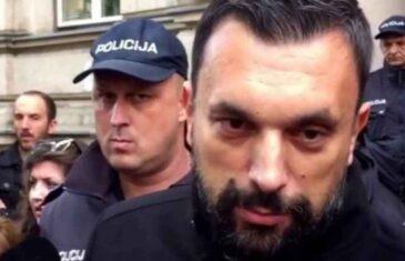 Drama u Ilijašu se nastavlja, stigao i Konaković: Ako treba, okupit ćemo ovdje 10.000 ljudi