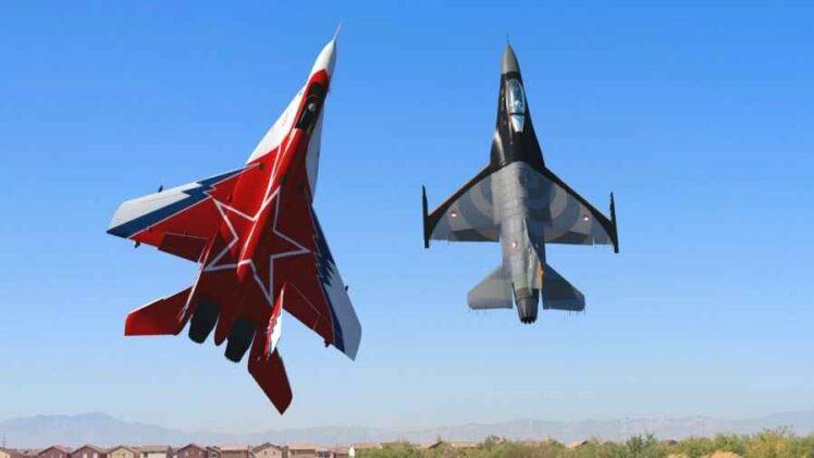 """KUHA NA BLISKOM ISTOKU, RUSIJA PRIZNALA DA NAORUŽAVA ASSADA: """"Sada će moći obarati neprijateljske lovce F-16…"""""""