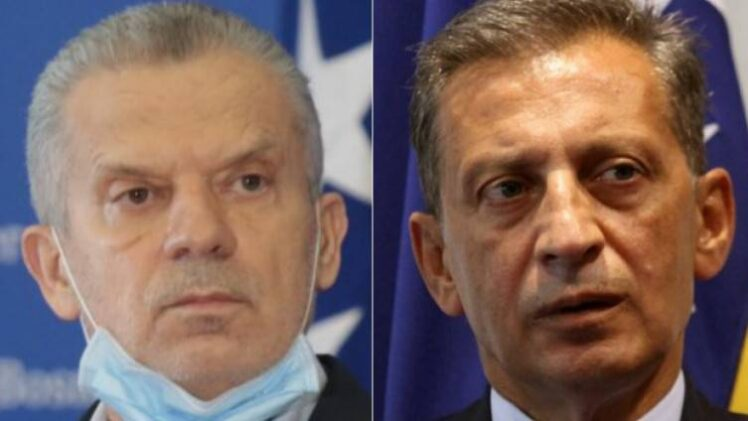 BAKIROVA KADROVSKA MAJSTORIJA Konaković: Bošnjaci imaju ministra sigurnosti u bjekstvu i direktora OSA-e bez diplome i mandata