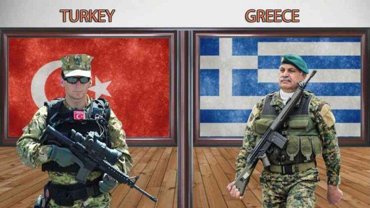 """NAPETO NA GRANICI; GRČKA UTVRDILA """"CRVENU LINIJU"""" PREMA TURSKOJ: """"Pokazali smo zube na način na koji smo reagirali…"""""""