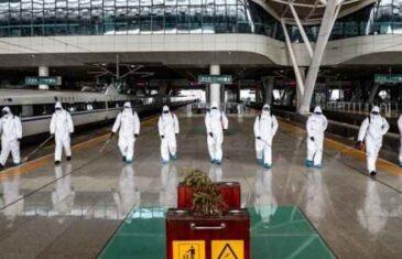 NOVI VAL U KINI? Pekingom se širi soj virusa koji je puno opasniji od onog u Wuhanu, četiri okruga u 'ratnom stanju'