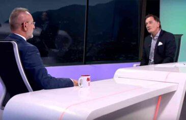 ABRAMOVIĆ KOD HADŽIFEJZOVIĆA OGOLIO SVE DO KRAJA: Dodik je odradio svoje potpisom za ulazak u NATO; Putin mu više ne vjeruje; Neka se spremi za…