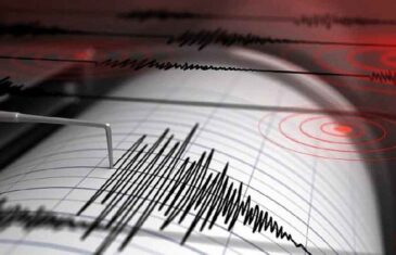 ZATRESLA SE DVA KONTINENTA: Zabilježen ekstremno snažan zemljotres, izdano upozorenje na cunami…