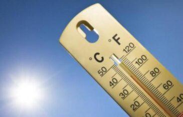 Jug zemlje GORI, temperature dostižu 40 C, a FHMZ je izdao upozorenja i za ostale dijelove BiH