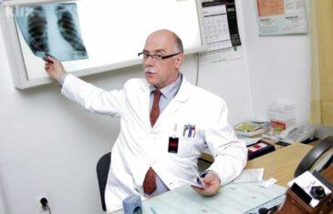 OVO JE JAKO VAŽNO: Sarajevski doktor objasnio kako razlikovazi KAŠALJ kod zaraženih koronavirusom i onih koji se alergični ili prehlađeni