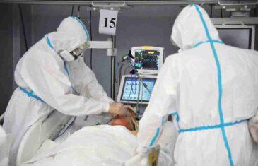 KO PRELEŽI KORONU, MOŽE OPET DA SE ZARAZI: U Hongkongu i SAD dokumentovani prvi slučajevi ponovljene infekcije