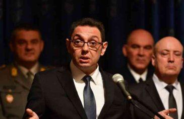VULIN S NJOM MOŽE SAMO NEBO POGODITI: Vojska Srbije predstavila novu…