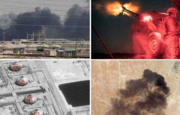 Nadolazeći haos na Bliskom Istoku: Ako ste pomislili da je ovaj dio svijeta dostigao dno, grdno se varate…