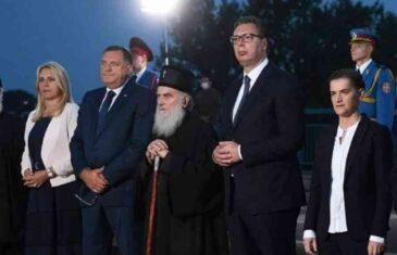 """DODIK ISKORISTIO PRILIKU: """"Gradimo zajedno naše države Republiku Srpsku i…"""