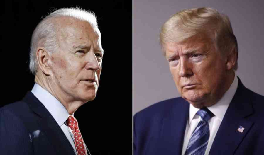 AMERIKANCI NIKADA PRIJE OVO NISU DOŽIVJELI: Šta će biti sa predsjedničkim izborima?
