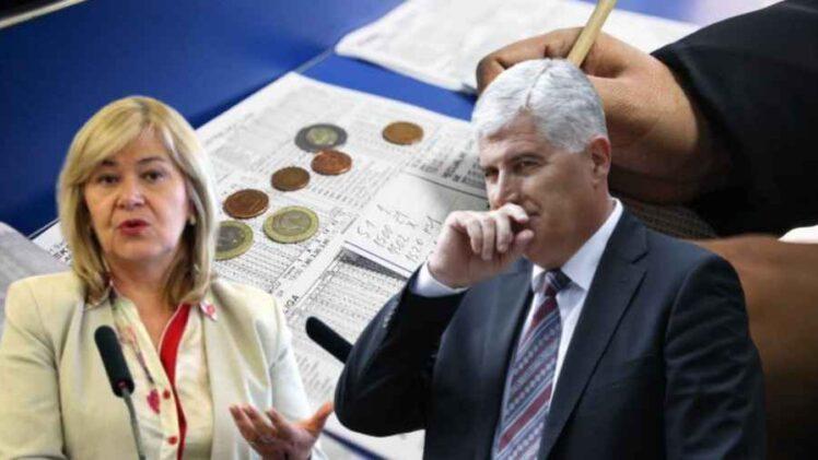 """HDZ PONOVO POGODUJE KLADIONIČARIMA: Ministrica Milićević """"izašla ususret"""" kladionici tako što je…."""