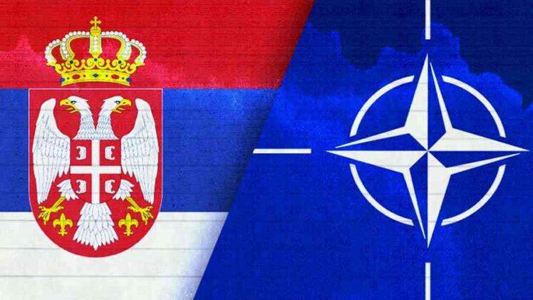 VUČIĆ I DODIK MANJI OD MAKOVOG ZRNA: Evo kako NATO savez sarađuje sa Srbijom u posljednjih 20 godina…