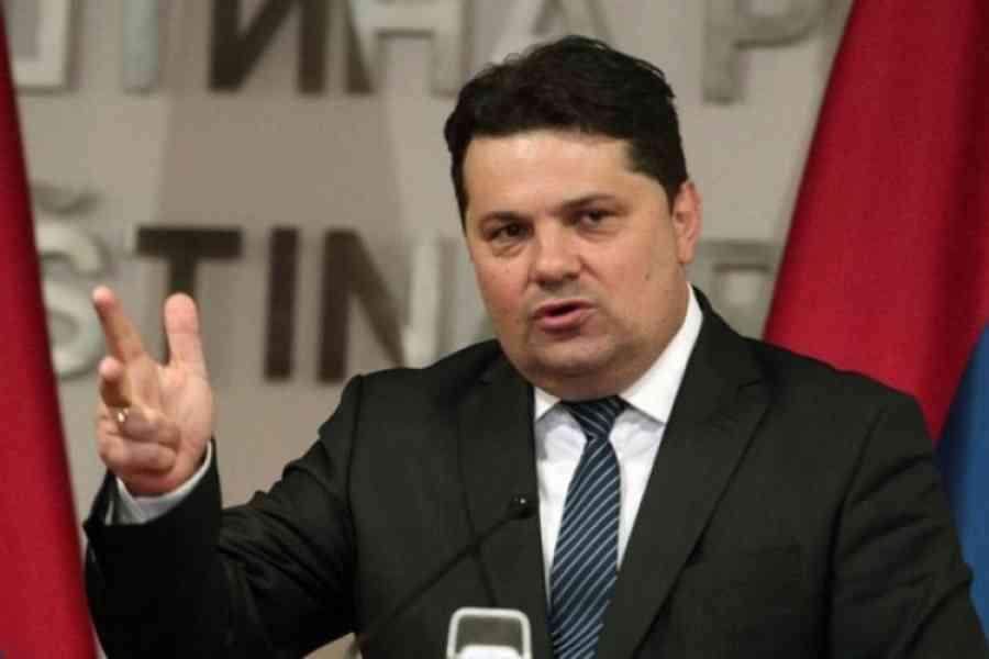 """OČAJNI STEVANDIĆ NE ZNA GDJE UDARA: """"To je licemjerje, podvala i još jedan pokušaj pravljenja Bosanaca od Srba…"""""""