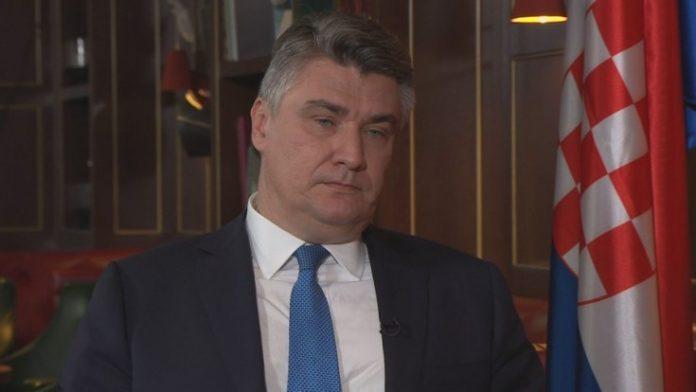 """STIŽU PRVE REAKCIJE IZ BiH: """"Milanovića proglasiti nepoželjnom…"""