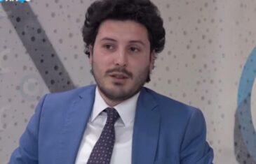 VELIKI PRITISCI, STRPLJENJE NA IZMAKU: DF pozvao Dritana Abazovića da podrži…