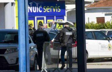 SVI SU OGORČENI: Bizarna situacija na granici s BiH, mještanima je dosta života u getu…