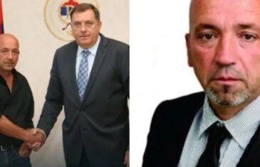 Lopov ponovo kandidat na Lokalnim izborima: 'Je*eš ove naše…, ovo je čovjek za promjene!'