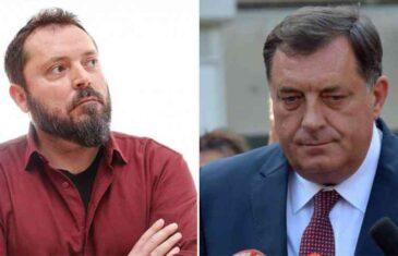 """BURSAĆ GA U DUŠU ZNA: """"Dodik je i na mnogo žešće stvari BRZO OMEKŠAVAO!"""""""