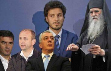 EVROPA ZABRINUTA: U novoj vladi Crne Gore dominirat će populisti, srpski nacionalisti i…