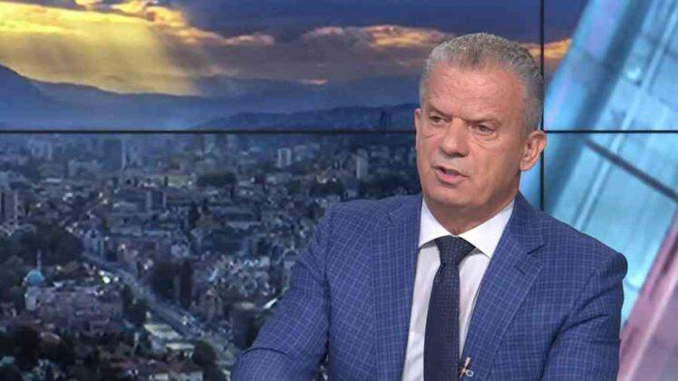 """RADONČIĆ NEZADOVOLJAN """"ČETVORKOM"""", ŽELI """"OSMORKU"""": """"Opozicija će se sama okupljati. Ima nas dovoljno, Nikšić, Kojović, PDA, A-SDA, SBB, Narod i pravda, SBiH, BPS"""""""