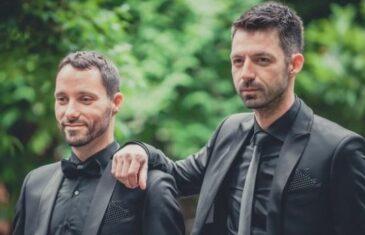 Tri godine teške sudske borbe: Partneri Ivo i Mladen postali prvi gay par u susjedstvu koji je udomio dvoje djece