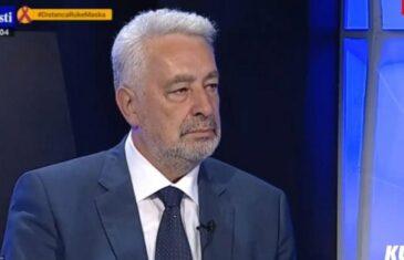 NAKON NOĆNE DRAME U SRBIJI: Unuci i djeca premijera Zdravka Krivokapića zbog sigurnosnih razloga, prebačeni iz Beograda u…