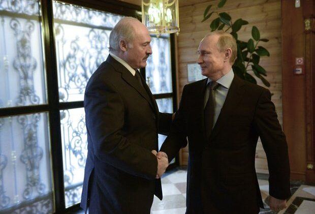 Zašto će se Bjelorusija pripojiti Rusiji: To je jedino mjesto gdje su njenih devet miliona stanovnika svoji