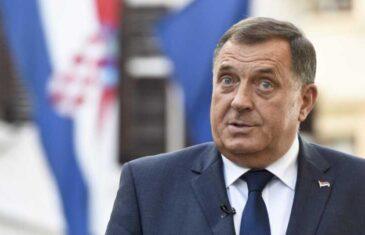 UDARNA VIJEST: Dodik najavio dogovor sa Hrvatima za izlazak iz BiH