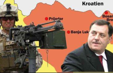 Planira li Dodik otcjepljenje RS-a provesti oružjem: Ruski oficiri godinama obučavaju srpske policajce