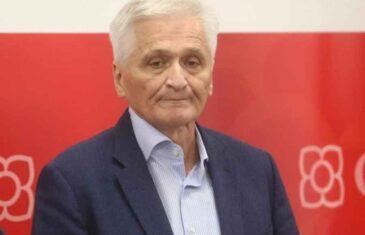 BEZ STIDA I SRAMA: Nikola Špirić nesmetano obavlja državne poslove u Parlamentu BiH, dok američki podaci govore da je umiješan u TEŠKU KORUPCIJU o kojoj BiH tek traži detalje…