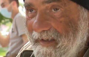 Bio vlasnik firme, sad je beskućnik i čeka pravdu: 'Upali su u moj stan kad sam bio u Republici Srpskoj…'