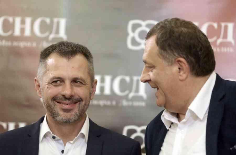 """BOJI LI SE MOĆNIKA?: Zašto Radojičić šuti o rušenju kina """"Kozara""""…"""
